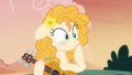 Pear Butter blushing at her own love confession S7E13.png