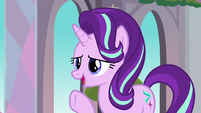 """Starlight """"not the primary responsibility"""" S9E20"""