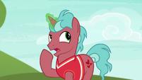 Tryout unicorn 1 --what do I do--- S6E18