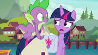 """Twilight """"she's just filling her days"""" S9E5"""