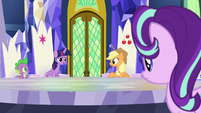Twilight --I understand how hard this is-- S6E25