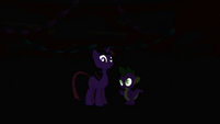 Twilight derping in the dark S1E1