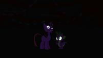 Twilight derping in the dark S1E1