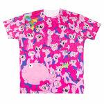 WeLoveFine Pinkie Pie shirt