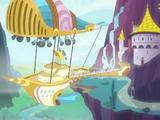 Prinzessinnen-Urlaub