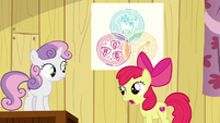 Apple Bloom --And—-- S6E4