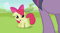 Apple Bloom -Hi Twilight- S2E03