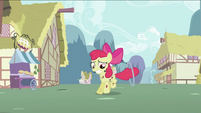 Apple Bloom tap dancing 2 S2E06