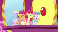 CMC -this is gonna be the best night ever!- S5E7