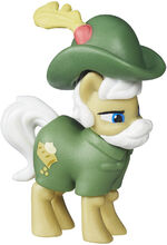 FiM Collection Single Story Pack Apple Strudel toy