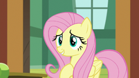"""Fluttershy """"with something special, too"""" S7E5"""
