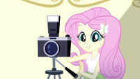 """Fluttershy """"you can scoot in a little"""" SS7"""