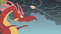 Fluttershy surprises the dragon S1E07.png