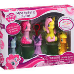 My Little Pony 5 pack bubble bath
