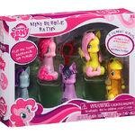 My Little Pony 5 pack bubble bath