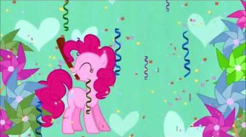 My Little Pony Friendship is Magic - The Grand Galloping Gala-0