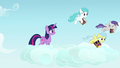 Pegasus fillies following Rainbow Dash S7E14.png