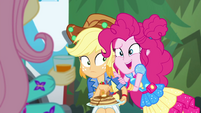 "Pinkie ""what do you call a PostCrush fan"" EGSBP"