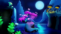 Princess Luna's peaceful dream S5E13