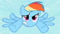 Rainbow Dash must hurry S2E8