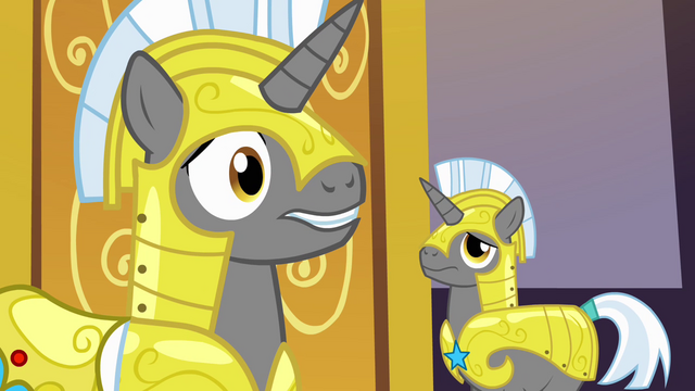 """File:Royal guards """"they're gone!"""" S4E01.png"""