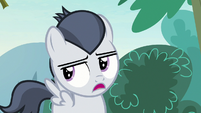 "Rumble ""I won't be getting my cutie mark"" S7E21"