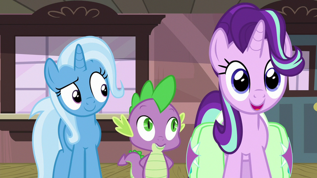 """File:Starlight Glimmer """"I promised Trixie"""" S7E2.png"""