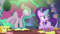 Starlight Glimmer --oh, what now--- S6E21