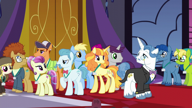 File:Summit delegates consider Spike's words S5E10.png