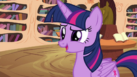 Twilight -No, silly!- S4E15