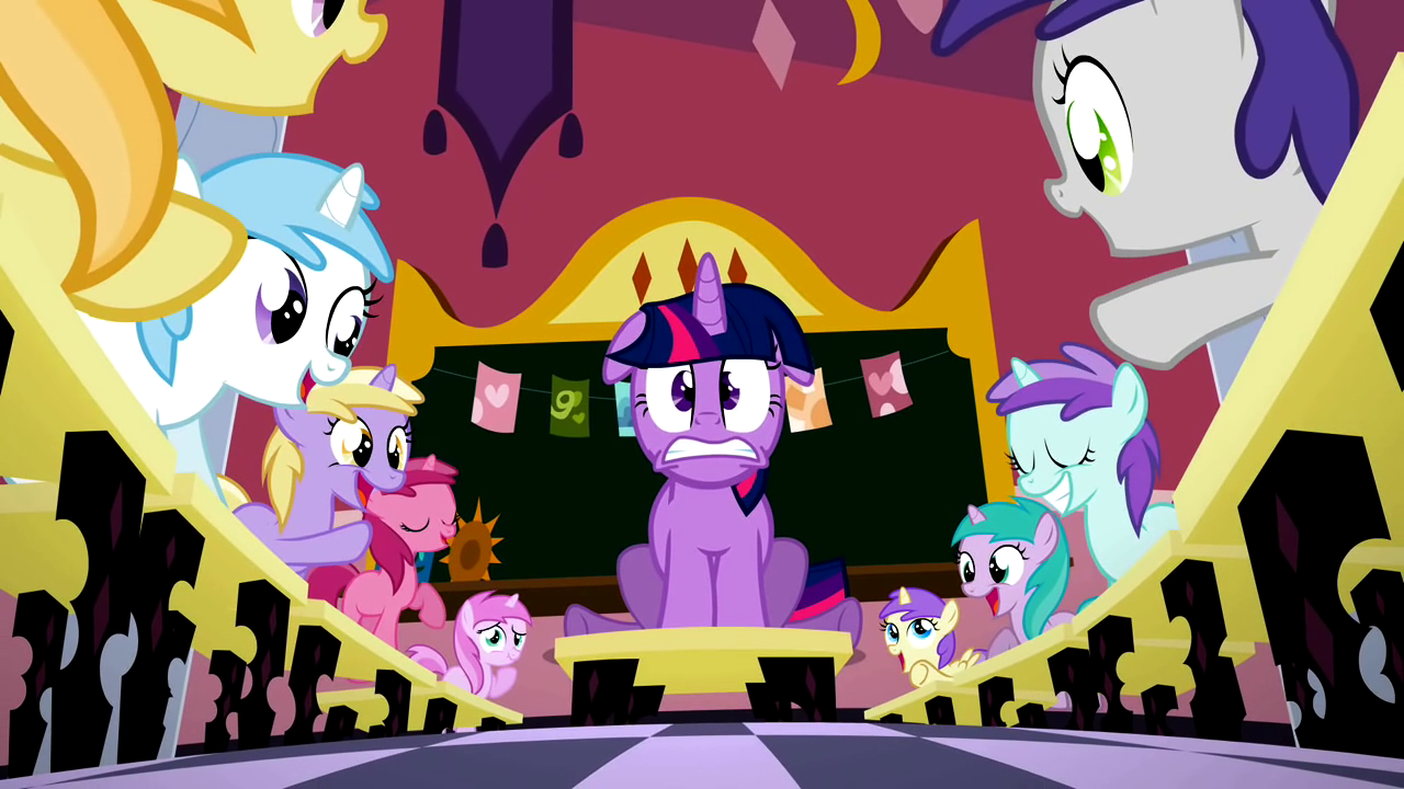 Alicorns My Little Pony Friendship Is Magic Wiki Fandom Powered