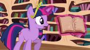 Twilight encontra uma página tirada de um livro T03E10