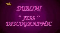 'Dubbing Studio' - Season 4 Version 2 - Albanian