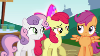 Apple Bloom -we have arrived- S4E15