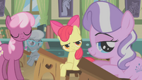 Apple Bloom Seriously- S1E12