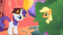 "Applejack ""I need your help"" S1E08"