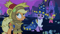 Applejack 'was happy' S2E04.png