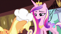 Applejack addressing Cadance by her full name S2E25.png