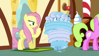 Fluttershy spin S2E19