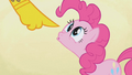 Gilda accuses Pinkie Pie S1E05.png