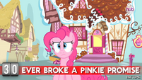 """Hot Minute with Pinkie Pie """"what?!"""""""