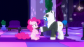 Lockdown stopping Pinkie Pie S6E9.png