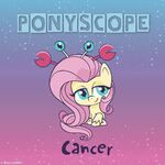 MLP Pony Life Instagram - Fluttershy Cancer Ponyscope