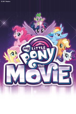 File:MLP The Movie Mane Six and Spike mobile wallpaper.jpg