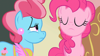 Pinkie Pie yes I know S2E13