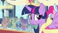 Princess Twilight admiring cheers S3E13.png