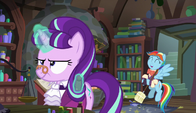 Snowdash --it's awesome!-- S6E8