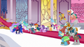 Star Swirl reuniting with Celestia and Luna S7E26.png