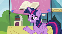 "Twilight ""anything valuable enough to trade"" S4E22"