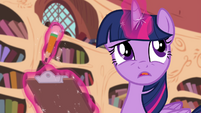 Twilight -is not your style of studying- S4E21